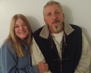 Dave and Roberta